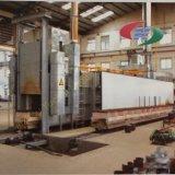 Semiautomatico temprare la fornace per la strumentazione del cilindro di GPL