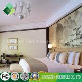 Mobilia della camera da letto dell'hotel dell'oggetto d'antiquariato di stile cinese fatta della betulla (ZSTF-17)
