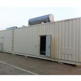 Het lichte Huis van de Container van de Structuur van het Staal