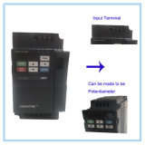 Drehkraft-Frequenz-Inverter VSD des vektorsteuer380v 5.5kw AC-DC-AC großer