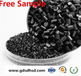 LDPE/HDPE/LLDPE Masterbatch preto para a tubulação de água