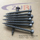 Linha de aço Tornillos 3 da multa do parafuso do Drywall de C1022 Hardend, 5X25