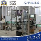 Étiquetage et emballage Auomatic bouteille le joint de la machine de remplissage