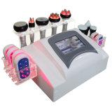 Похудение косметический продукт Японии лазерного охлаждения G5 Starvac Sp2 вакуумного Velashape похудение продукты машины