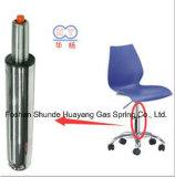 48mm Customizd resortes de gas industrial para la silla giratoria