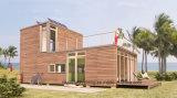 Modular de Alta Qualidade Recipiente de aço prefabricados House