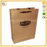 Service d'impression polychrome de sac de papier de 2018 emballage