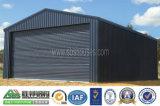 Сэндвич панели здания из сборных конструкций/Сборные стальные конструкции склад