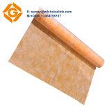 PE respirável composto de tecido PP membrana impermeável