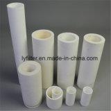 工場水ガスの空気ろ過のための習慣によって焼結させるポリエチレン多孔性のプラスチックフィルター管