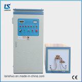 máquina de indução 80kw eletrônica para o forjamento