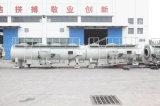 HDPE 관 생산 Line/PVC 관 생산 Line/HDPE 관 밀어남 Line/HDPE 관 Machine/HDPE 관 선