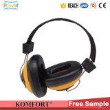 Звуконепроницаемые пользуйтесь соответствующими средствами АБС, удобные вкладыши Muffs безопасности