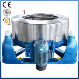 zentrifugale Wasser-Zange der Wäscherei-100kg (SS)