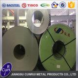 Tubo de acero inoxidable otros Hot-Sale Tubo de bobinas de acero inoxidable