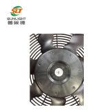 12inch 12V 24V Kondensator Gleichstrom-axialer abkühlender Bewegungsschwanzloser Ventilator