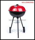 Parrilla portable del Bbq de la venta al por mayor caliente de la venta para la estufa que acampa al aire libre