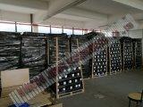 Kundenspezifischer Plastikpflanzenschule-Pflanzenblumen-Potenziometer in Jiewei