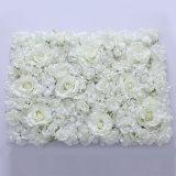 결혼식 배경막 & 단계 배경 훈장을%s 인공 꽃 벽