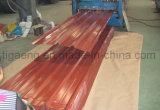 工場価格の良質PPGI/PPGLボックスプロフィールの屋根ふき