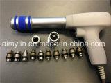 Freqüência de pulso do Compressor de ar da máquina de ondas de choque pneumático