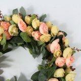 Ghirlanda eccellente della festa nuziale di qualità DIY 35VCM per la decorazione domestica