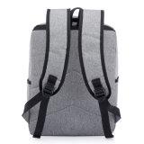 Saco durável simples da trouxa do portátil, saco da trouxa do computador de negócio 14inch