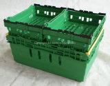 果物と野菜のためのスタックネストのプラスティック容器