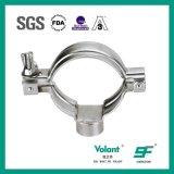 衛生学クランプ衛生ステンレス鋼2PSクランプ