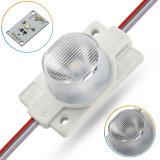 Resistente al agua IP67 de 1,5 W LED SMD 2835 para el módulo de Publicidad