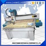 Ck1325 3D Prägung-Holzbearbeitung-Stich, der CNC-Fräser-Maschine schnitzt