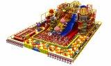 Strumentazione multifunzionale del campo da giuoco di divertimento del fornitore cinese per i bambini