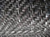 De zwarte Glasvezel van Twintex pp voor Gelamineerde Raad