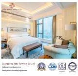 Самомоднейшая конструированная мебель гостиницы для комплекта спальни хлебосольства (YB-S-17)