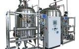 Het Systeem van de opslag en van de Distributie voor Machines