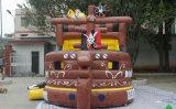 заводская цена коммерческих гигантские надувные упругие замки на аренду