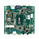 Модули памяти DDR3 16g ОЗУ Haswell-U Nano-ITX на базе системной платы I3/I5/I7 с 12 В постоянного тока