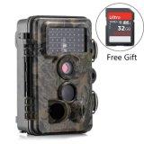 Камера звероловства видеокамеры 12MP 1080P CCTV цифров ультракрасная водоустойчивая