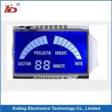 Panneau de LCM LCM Contorl Disgn Romote d'affichage LCD du client