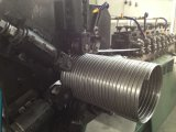 Tubo flessibile flessibile del metallo del tubo di scarico dell'interruttore di sicurezza che fa macchina