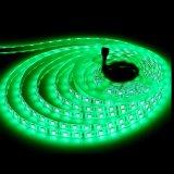 Water-Resistace IP65, 5m/16,4 pies SMD 2835 240LED multicolor de LED Kit de cambio de cadena Cuttable tiras de luz con la tira flexible de luz