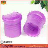 Una protezione glassata della parte superiore del disco del fungo del formato del collo 20-415 per la chiusura delle bottiglie