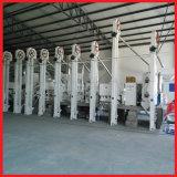 50-60 т/день Встроенная автоматическая риса фрезерования