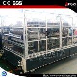 Mosaico de PVC de plástico de alta eficiencia de la máquina de extrusión de China