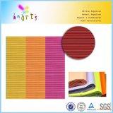 Kleurrijk Golvend GolfDocument voor het Verfraaien