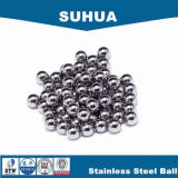 """7/8 """" шариков G10-1000 нержавеющей стали для сбывания"""