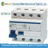 Mini-disjoncteur de Condition MCB avec la CE