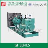 Verwendetes Generator-Set der Deutz Triebwerkluft-abgekühltes kleines Energien-15kVA Haus