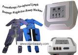 Pressotherapy Slimming Detox лимфы машины & машина дренажа лимфы для сбывания