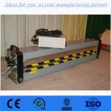 Wärme, die PVC/PU Riemen-Wasserkühlung-Presse-Maschine verbindet